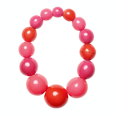 PALERMO NECKLACE BERRIES 400x400 - MONIES PALERMO NECKLACE BERRIES POLYESTER