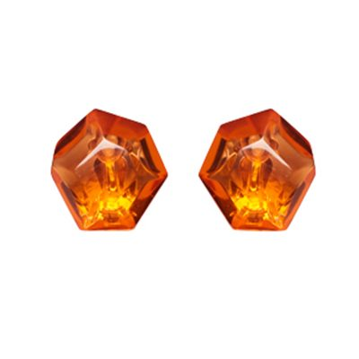 MONIES KIEV EARCLIPS ORANGE 400x400 - MONIES KIEV EARCLIPS ORANGE