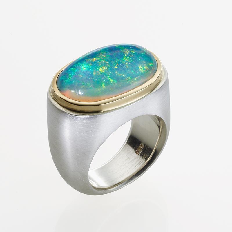 Unikat Ring Gün A 2 - Goldschmiede
